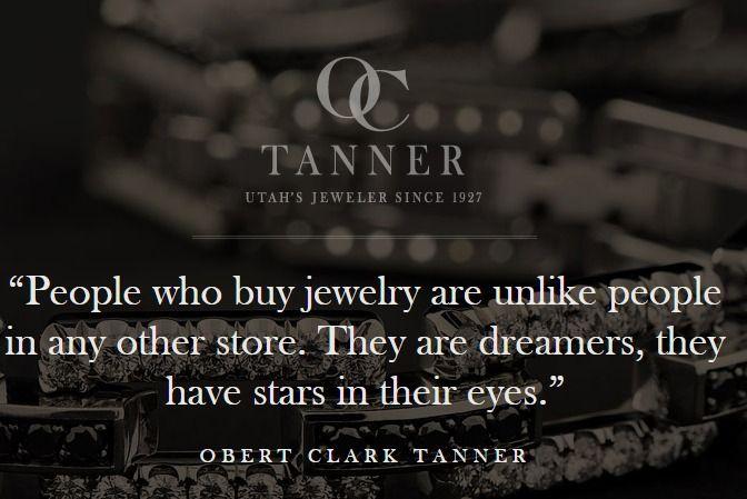 OC Tanner - Home