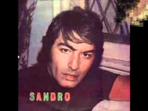 Sandro Por ese palpitar 0001 - YouTube