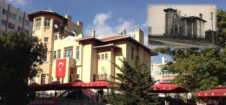 """""""Ankara'nın İzleri: Kent Belleği Sergisi"""" ÇSM'de"""