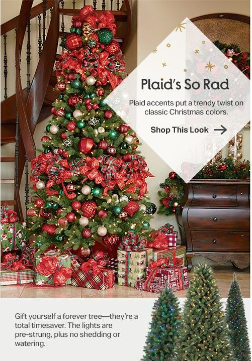 47 best Holiday Decorations images on Pinterest | Holiday ...
