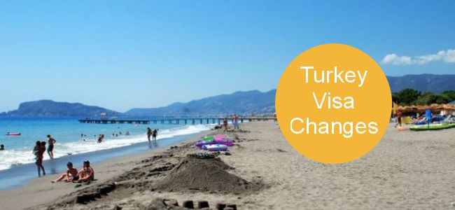 New Turkey Visa Changes - read more here http://www.adultsonlyholidays.co.uk/blog/turkey_visas.phtml