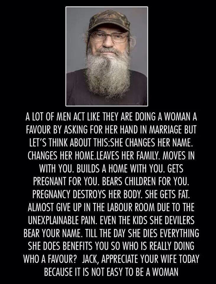 Robertson Quotes si Robertson Quote | Duck