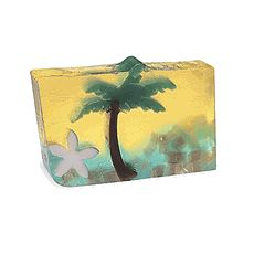Primal Elements Paradise Sunset Soap