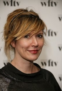Julia Davis: my second choice for Alexia's mother, Mrs. Loontwill.