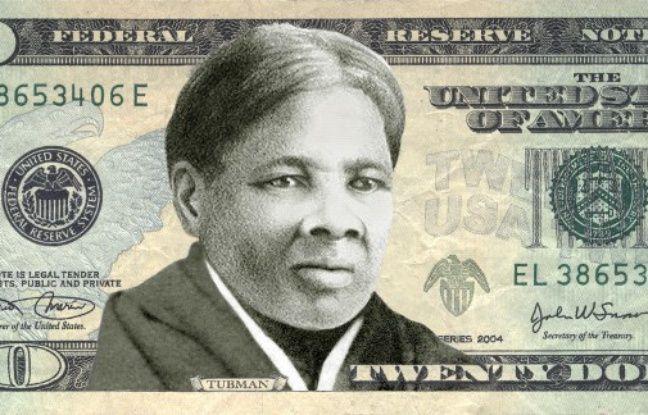Harriett Tubman, ancienne esclave et abolitionniste, sera la première Noire à figurer sur le billet vert. Née dans le Maryland (est) et connue pour son courage, elle a notamment aidé à la libération de plusieurs esclaves, les faisant passer au Canada avant la guerre de Sécession. Elle a ensuite rejoint l'armée de l'Union, comme cuisinière, infirmière puis espionne. Plus tard, elle a participé à la lutte pour le droit de vote des femmes.