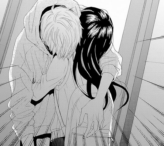 Romance Manga: Best 25+ Manga Couple Ideas On Pinterest