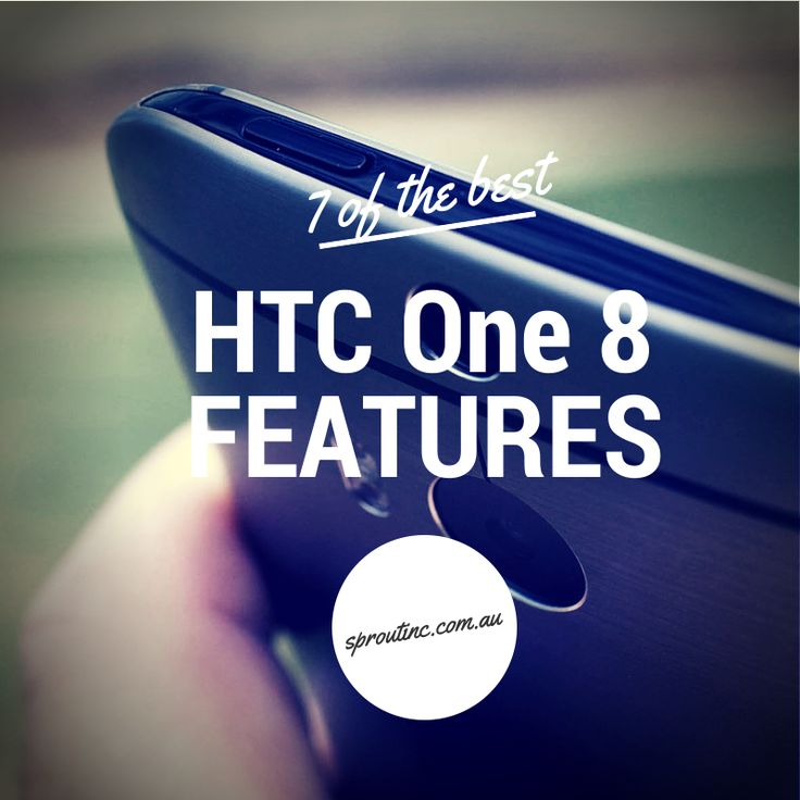 The new HTC One M8 features a number of innovations that you wont find on most smartphones. We have a few good reasons to take a look at the One M8 to find out more check out our blog. #htc #htcone #m8 #mobile #device #sproutinc #sproutaus #smartphone #technology #amazing #love