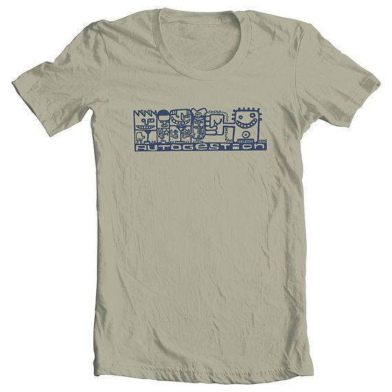 Augestion Unisex T-Shirt Petrol on light Khaki by ClothMothTshirts