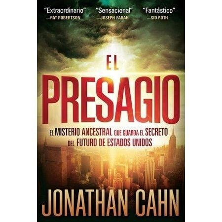 El Presagio (The Harbinger)