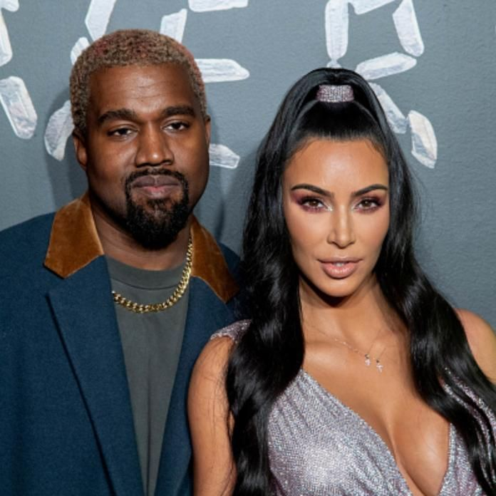 Kim Kardashian And Kanye West Have Trademarked Their Son Psalm West S Name Already Read On To Know Kim Kardashian And Kanye Kanye West Kids Kanye West And Kim