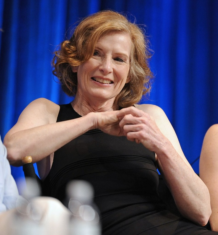Frances Conroy, AHS panel at PaleyFest, March 15, 2013