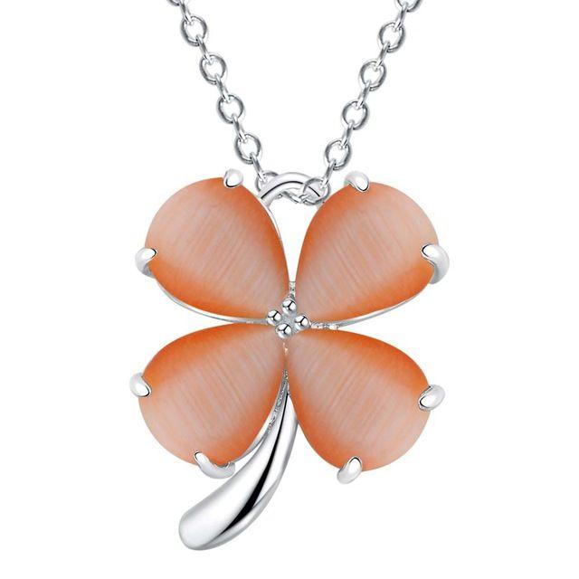 Оптовые посеребренные шарм jewelrys Ожерелье, бесплатная доставка 925 штампованные ювелирные изделия кулон AN1148A/chlakysa