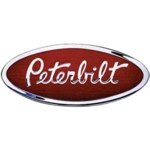 Peterbilt Trucks - reminds me of grandpa Reminds me of me :-)