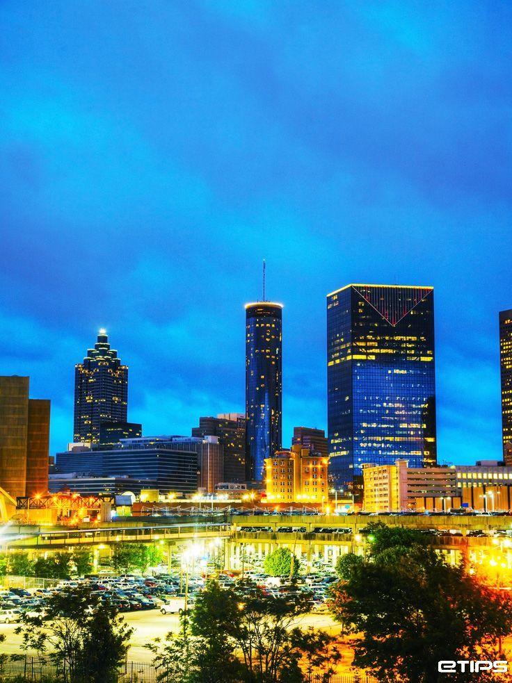 Atlanta   by eTips Travel Apps