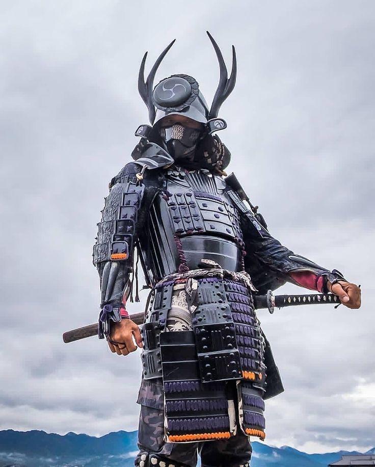 японские самураи фото картинки относится распространенным, ведь
