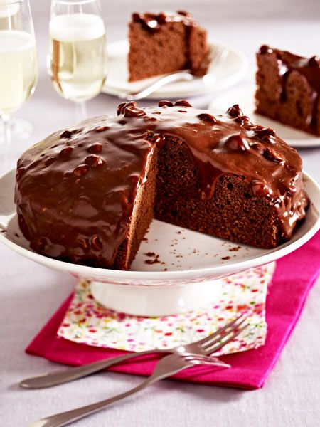die besten 17 ideen zu schokoladen karamell kuchen auf pinterest schokoladen kuchen sack. Black Bedroom Furniture Sets. Home Design Ideas