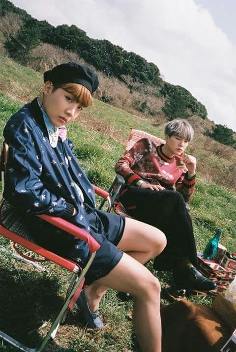 ☆Esse dois são maravilhosos☆
