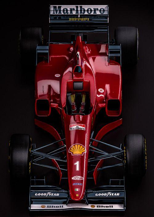 1996-1997 Ferrari F310 - Michael Schumacher ...repinned für Gewinner! - jetzt gratis Erfolgsratgeber sichern www.ratsucher.de