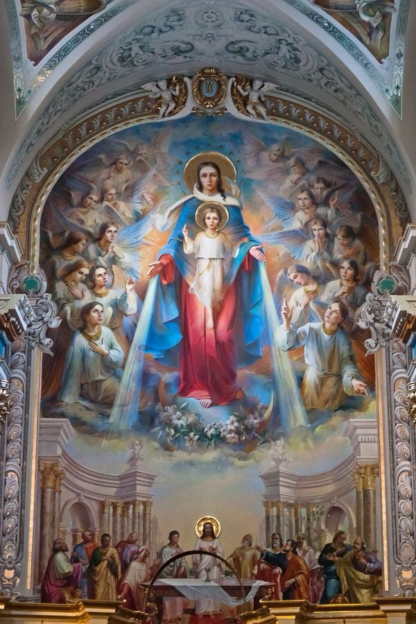 art and the roman catholic church essay History: christian term papers (paper 13399) on roman catholic churchhds4lesscom : the roman catholic church is the single largest christian body catholics are christians who follow the pope in rome in matters of faith.