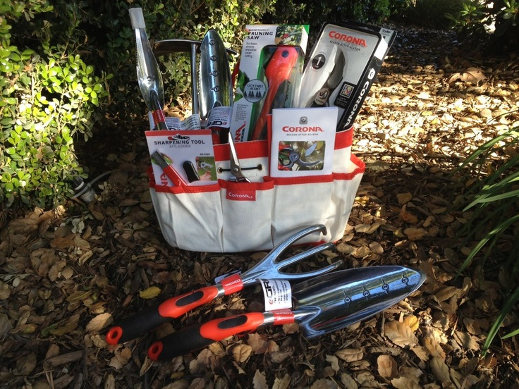 17 Best 1000 images about Corona Tools Giveaways on Pinterest Gardens