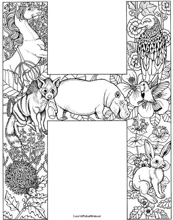 Alphabet Soup Coloring Pages : Best images about coloring pages on pinterest