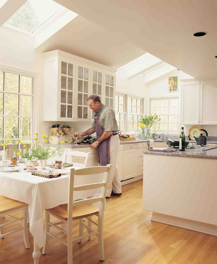 16 Best Why I Need A Skylight In My Kitchen Images On