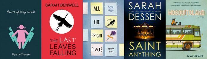 35 megagoeie boeken die wij deze zomer willen verslinden