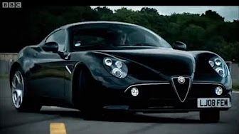 2015 Alfa Romeo 4C: The Most Affordable Supercar! - Ignition Ep 113 - YouTube