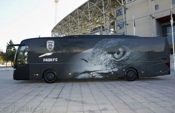 PAOK FC | Bus