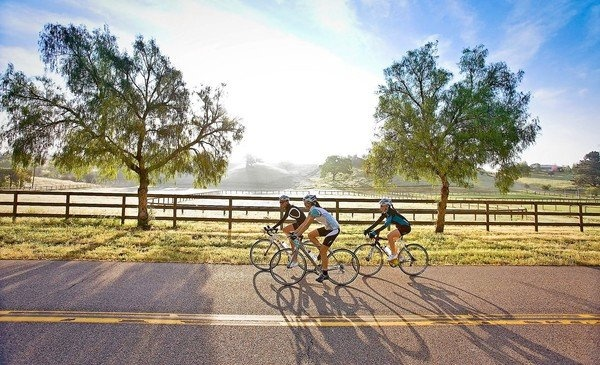 Solvang Ride Camp
