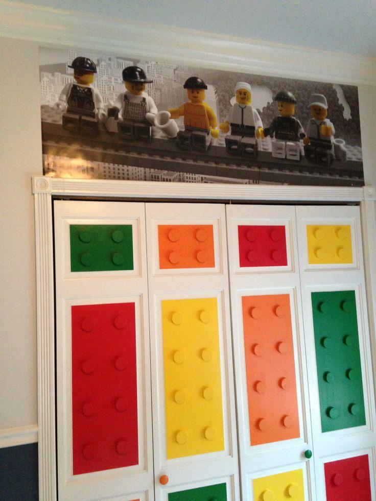 Lego Bedroom Decorating Ideas: Best 20+ Boys Lego Bedroom Ideas On Pinterest