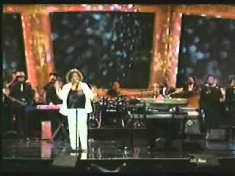 Until You Come Back To Me - Aretha Franklin, Stevie Wonder (live)