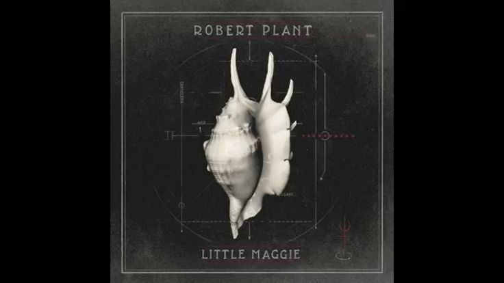 'Little Maggie' the official track off Robert Plant's forthcoming album, 'lullaby and... The Ceasless Roar' released September 9 on Nonesuch Records Pre-orde...