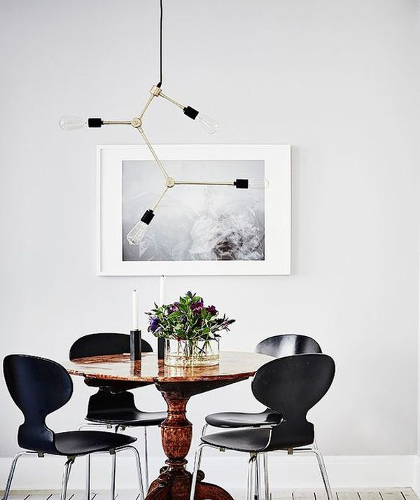 http://inredningsvis.se/matsal-10-billiga-matstolar-1000-spann/ 10 cheap dining room chairs that will rock your dining table! How to make your dining space look glam on a  budget.  CLICK LINK TO READ BLOG POST!  #interiordesign #homedecor  #interiors #home #homedeco #room #howto #inredning #beautiful #photooftheday #follow #likes #instagood #cute #trender #swedish #inredningstips #blogger #hytteliv #inredningstips #howto #decortips #kök #matrum #matstolar #diningroom #chairs