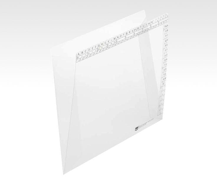classei clear file folder