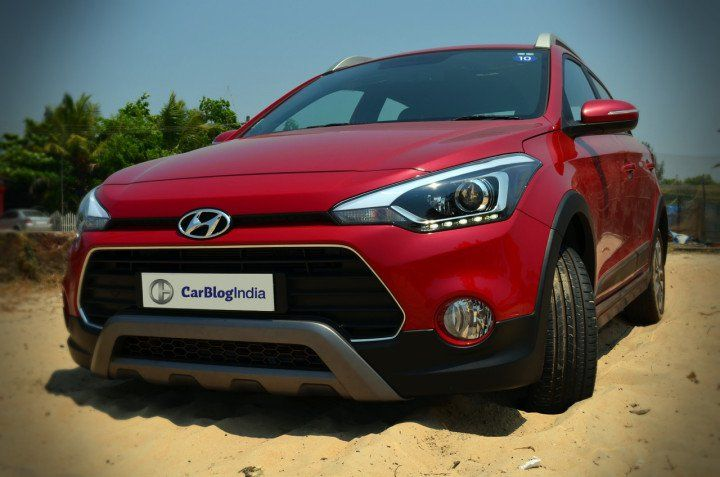 Hyundai i20 Active Review And Test Drive Report http://www.carblogindia.com/hyundai-i20-active-review-and-test-drive-report/