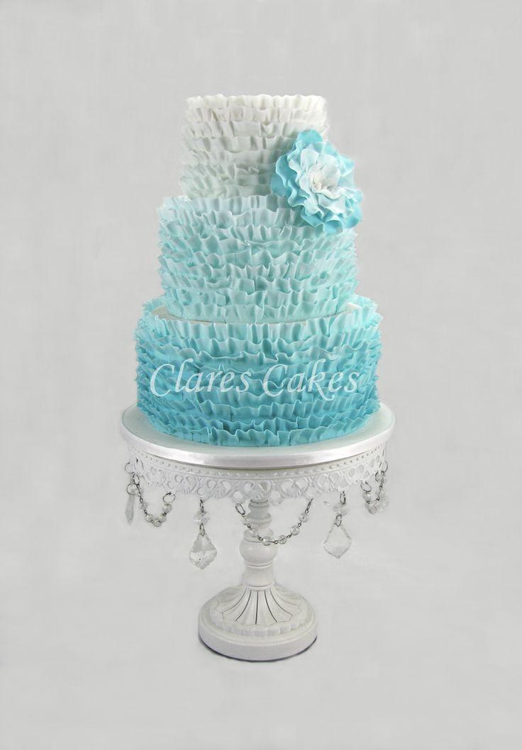 Clares Cakes -  For all inquiries please email info@clarescakes.com.au