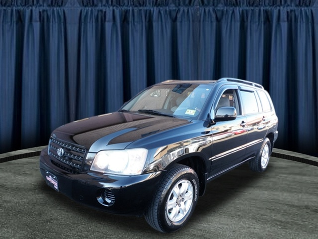 2003 Toyota Highlander At Honda Of Toms River, NJ