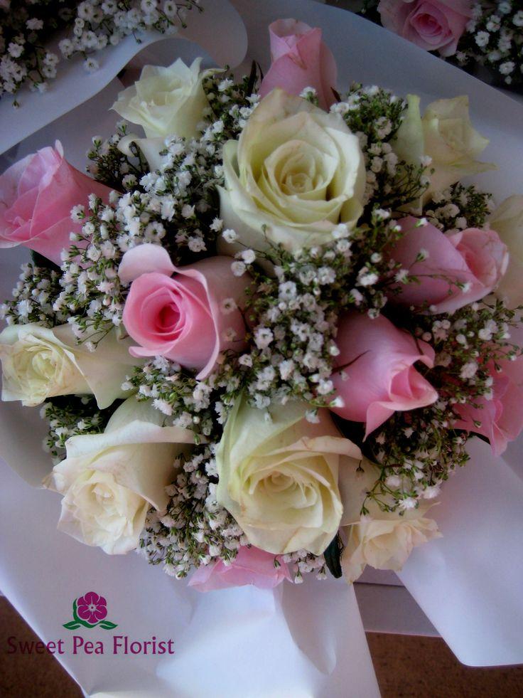 vintage-wedding. sweet pea florist
