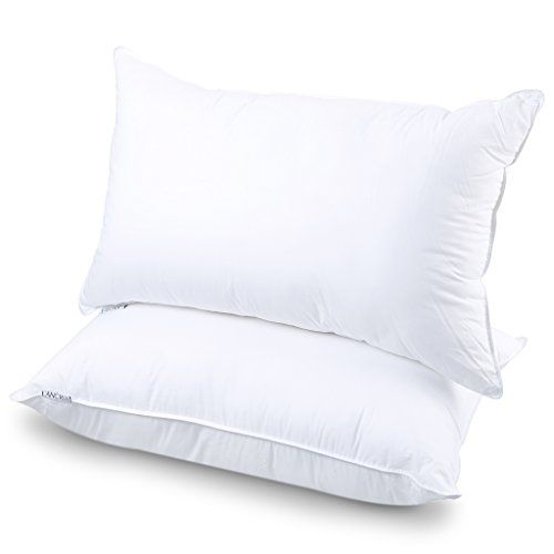 The 8 Best Pillows For All Types Of Sleepers In 2020 Best Down Pillows Bed Pillows Best Pillows For Sleeping