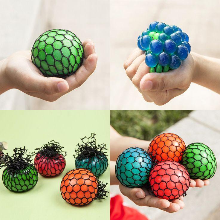 5センチ面白いおもちゃ抗ストレス顔緩和剤ブドウボール自閉症ムードスクイズ救済健康なおもちゃ面白いオタクガジェット用ハロウィンジョーク