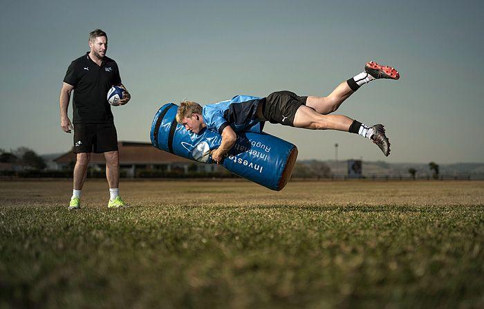 Investec International Rugby Academy