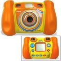 Children's Digital Camera Reviews:  The Good, the Bad, and the Blurry