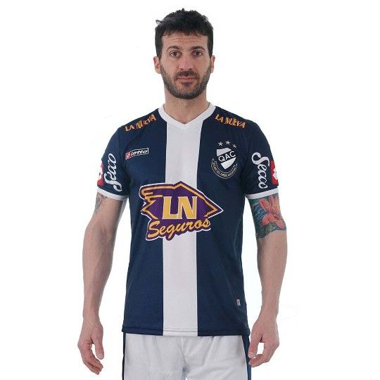 CAMISETA OFICIAL PUMA INDEPENDIENTE HOME 2016/17 - dexter