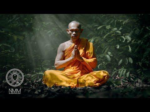 """(51) Tibetan meditation Music: """"Journey to Inner Peace"""", buddhist meditation music, relax music 19T - YouTube"""