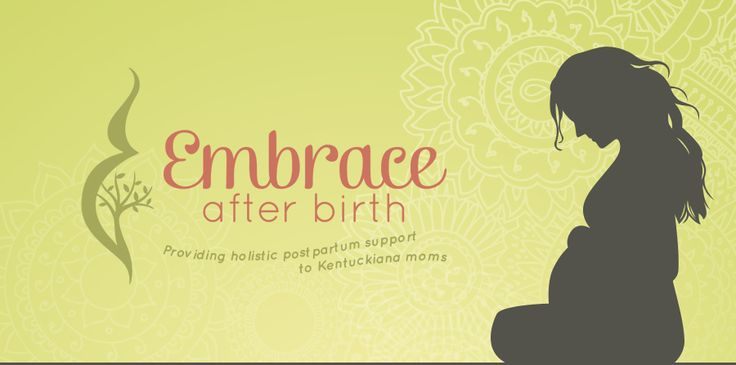 My new business website :o) providing holistic postpartum support for local mamas!