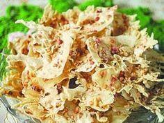 Resep Cara Membuat Peyek Kacang Renyah dan Gurih