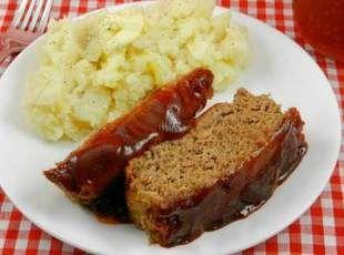 Best Meatloaf Receipe Recipe