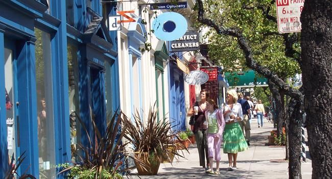Fillmore Street Named One of America's Best Shopping Streets | San Francisco
