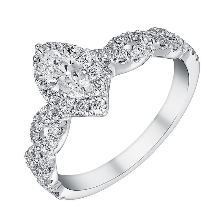 Neil Lane Favorite engagement rings, Engagement rings
